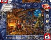 Der Weihnachtsmann und seine Wichtel, Limited Christmas Edition (Puzzle)