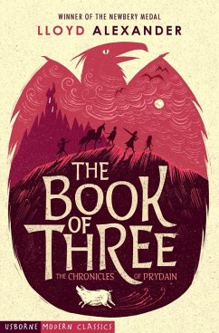 The Book of Three (eBook, ePUB)