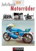 Jahrbuch Motorräder 2019