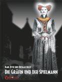 Die Gräfin und der Spielmann (eBook, ePUB)
