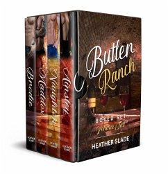 Butler Ranch Boxed Set Volume 1 (eBook, ePUB)