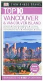 DK Eyewitness Travel Top 10 Vancouver and Vancouver Island