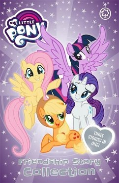 My Little Pony: My Little Pony Friendship Story...
