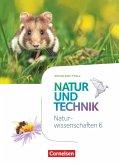 Natur und Technik - Naturwissenschaften 6. Schuljahr - Rheinland-Pfalz - Schülerbuch