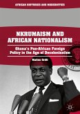 Nkrumaism and African Nationalism (eBook, PDF)
