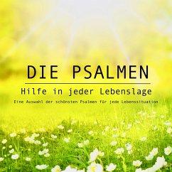 Die Psalmen: Hilfe in jeder Lebenslage (MP3-Download) - Hoppe, Ingo