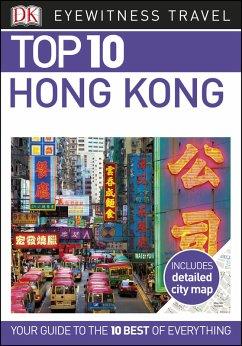 Top 10 Hong Kong (eBook, ePUB)