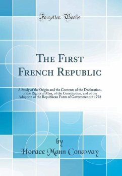The First French Republic