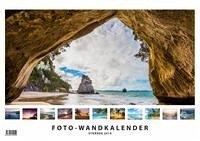 Foto-Wandkalender - Strände 2019 DIN A3 quer mi...