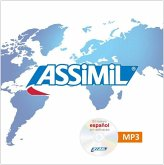 El nuevo Español sin esfuerzo, MP3-CD / Assimil Spanisch ohne Mühe heute