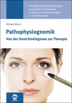 Pathophysiognomik - Münch, Michael