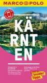 MARCO POLO Reiseführer Kärnten (eBook, ePUB)