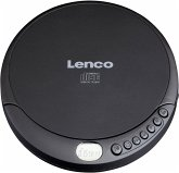 Lenco CD-010 schwarz
