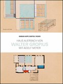Haus Auerbach von Walter Gropius