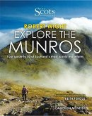 Explore the Munros: Your Guide to 50 of Scotland's Most Iconic Mountains