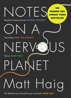 Notes On A Nervous Planet - Haig, Matt