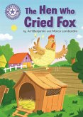 Reading Champion: The Hen Who Cried Fox
