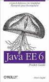 Java EE 6 Pocket Guide (eBook, PDF)