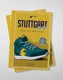 Stuttgart To Go - Raus Aus Dem Kessel