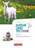 Natur und Technik - Naturwissenschaften 5. Schuljahr - Rheinland-Pfalz - Schülerbuch
