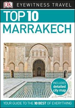 Top 10 Marrakech (eBook, ePUB)