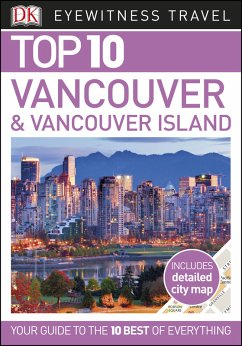 Top 10 Vancouver and Vancouver Island (eBook, e...