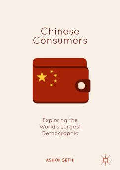 Chinese Consumers (eBook, PDF)