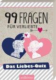 99 Fragen für Verliebte