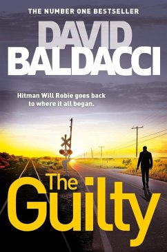 The Guilty - Baldacci, David