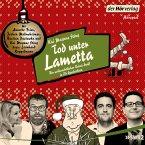 Tod unter Lametta (MP3-Download)