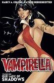 Vampirella Vol. 1: Our Lady of Shadows (eBook, PDF)