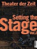 Bild der Bühne, Vol. 2 / Setting the Stage, Vol. 2 (eBook, PDF)