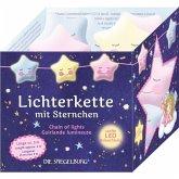 15315 Lichterkette mit Sternchen Prinzessin Lillifee