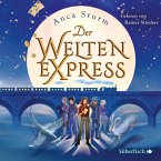 Der Welten-Express Bd.1 (MP3-Download)