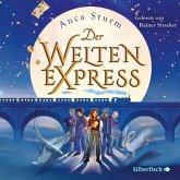 Der Welten-Express Bd.1 (MP3-Download)