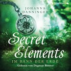 Im Bann der Erde / Secret Elements Bd.2 (MP3-Download)