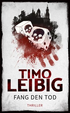 Fang den Tod / Goldmann und Brandner Bd.5 (eBook, ePUB)