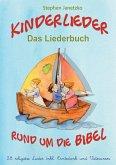Kinderlieder rund um die Bibel - 28 religiöse Lieder inkl. Erntedank und Vaterunser (eBook, PDF)