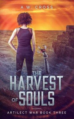 The Harvest of Souls (Artilect War, #3) (eBook, ePUB)