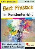 Best Practice im Kunstunterricht (eBook, PDF)