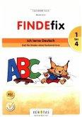FINDEfix - 1. - 4. Schuljahr