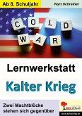 Lernwerkstatt Kalter Krieg (eBook, PDF)
