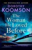The Woman He Loved Before (eBook, ePUB)