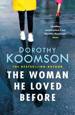 The Woman He Loved Before (eBook, ePUB) - Koomson, Dorothy