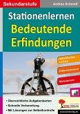 Stationenlernen Bedeutende Erfindungen (eBook, PDF)