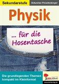 Physik ... für die Hosentasche (eBook, PDF)