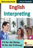 English Interpreting (eBook, PDF)