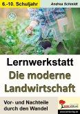 Lernwerkstatt Die Moderne Landwirtschaft (eBook, PDF)