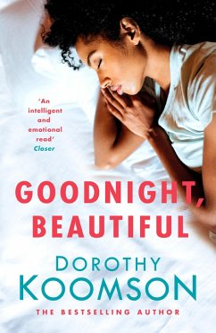Goodnight, Beautiful (eBook, ePUB) - Koomson, Dorothy