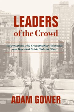Leaders of the Crowd - Gower, Adam